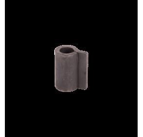 Втулка привариваемая из черной стали