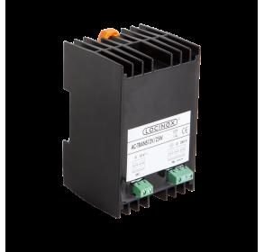Безопасный трансформатор 12В переменного тока