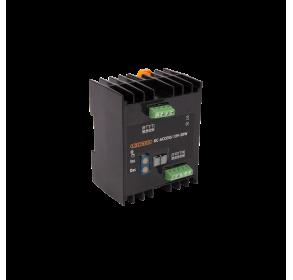 Блок питания 12В постоянного тока с интегрированным таймером