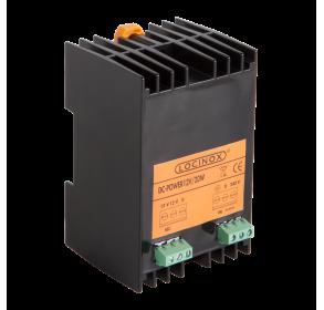 Безопасный трансформатор 12В постоянного тока