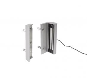 Электромагнитный замок прикручиваемый, без ручек