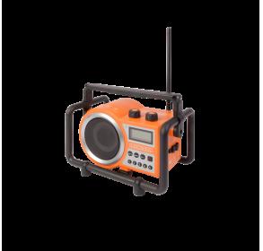 Переносной радиоприемник