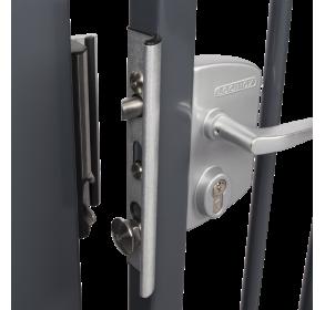 Защитная пластина от кражи для ответных планок SH и Modulec SH