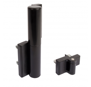 Компактная гидравлическая петля-доводчик